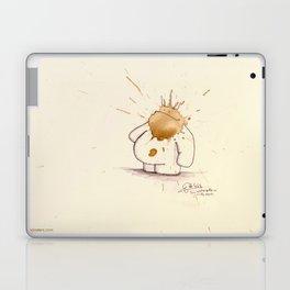 #coffeemonsters 468 Laptop & iPad Skin