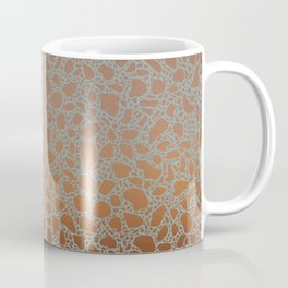 AFE Mosaic Tiles 4 Coffee Mug