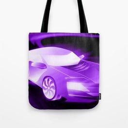 Drift I Tote Bag