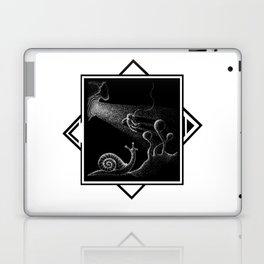 COSMONAUTA Laptop & iPad Skin