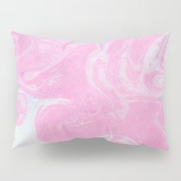Marble Sunset Pillow Sham