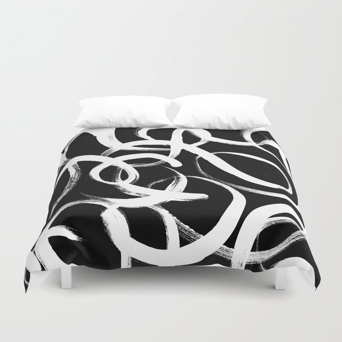 Swirls Bettbezug