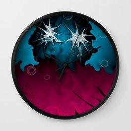 Sinister Nightmare Wall Clock
