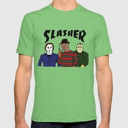 SLASHER T-shirt