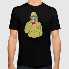 """Mac Miller R.I.P """"Juice"""" T-shirt"""