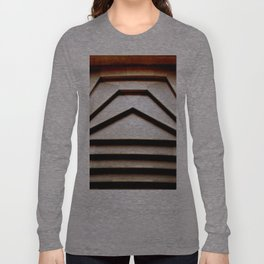 time softened Long Sleeve T-shirt