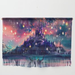 The Lights Wall Hanging