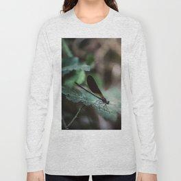 Slider control Long Sleeve T-shirt