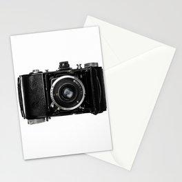Old Retro Camera Stationery Cards
