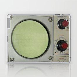 Oscilloscope Laptop & iPad Skin