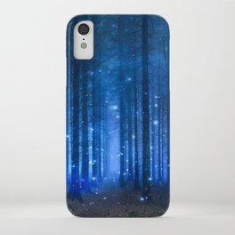 Dreamy Woods II iPhone Case