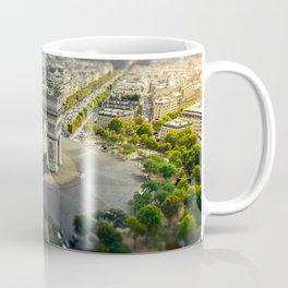 Victory lane! Coffee Mug