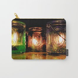 Out of the Darkness Carry-All Pouch