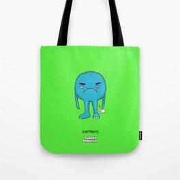 Grumpyfurrrts Tote Bag