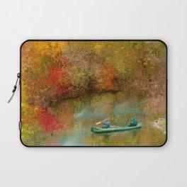 Autumns Beauty Laptop Sleeve