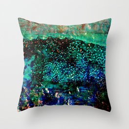 Clyde Throw Pillow
