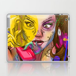 Oktapodi Laptop & iPad Skin