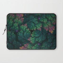 Cosmic Flora Laptop Sleeve