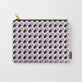 Take your pills! Carry-All Pouch