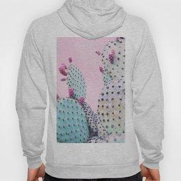 Pink Crush Cactus I Hoody