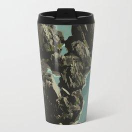 Dungeon Provincial Park Travel Mug