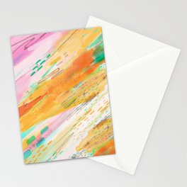 Fibers Stationery Cards