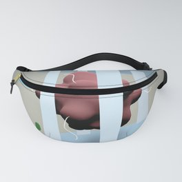 Zoo Fanny Pack