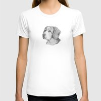 beagle T-shirts featuring Beagle by Doggyshop
