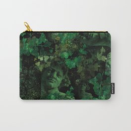 Dionysus God of wine Carry-All Pouch