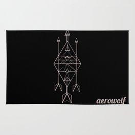 Aerow Rug