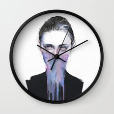 my opinion about you Wall Clock