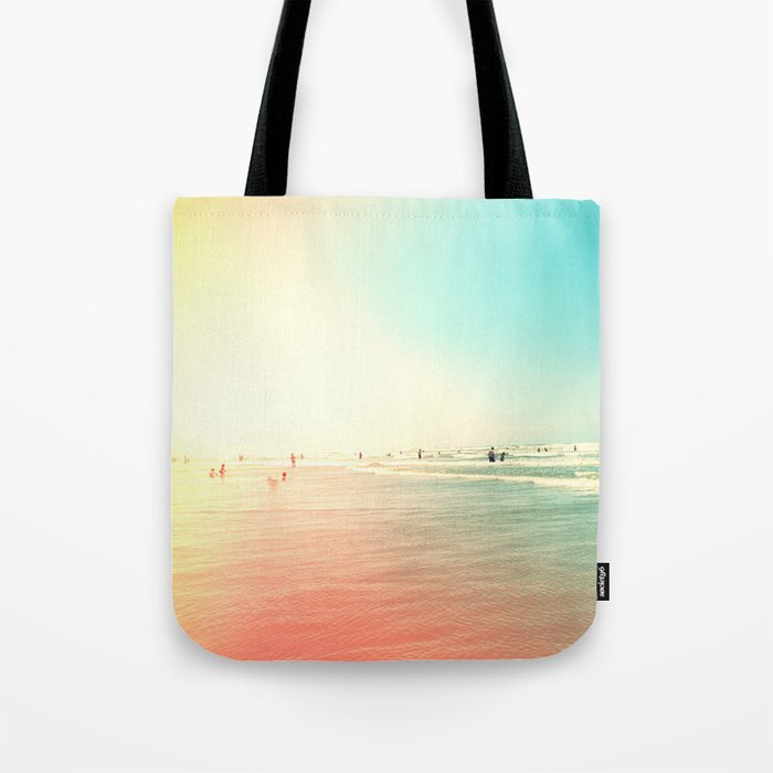 Sunny Side III Tote Bag