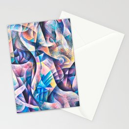 #48 Dream Fortune Stationery Cards