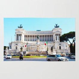 'IL VITTORIANO' (ROMA Series) Rug