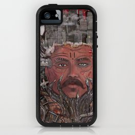 Marv Never Misses A Moment iPhone Case