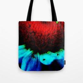 Wild Daisy Dusk Tote Bag