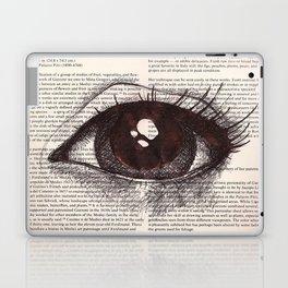 Eye Spy  Laptop & iPad Skin