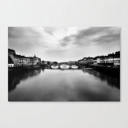 Florencia Canvas Print