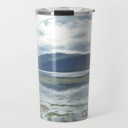 Scottish Loch Travel Mug