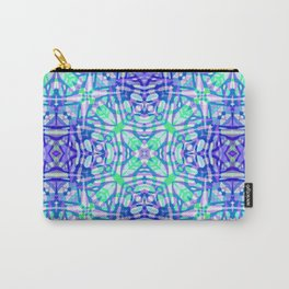 Ethnic Tribal Pattern G322 Carry-All Pouch
