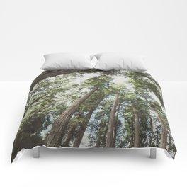 Higher Comforters