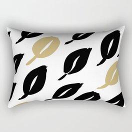 Geometric Pattern 12 Rectangular Pillow