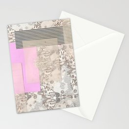 Challenge Stationery Cards
