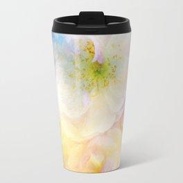 Dreaming of Roses Travel Mug