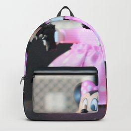 Pulp Miction Backpack