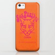 ANCHORMAN - Sex Panther  iPhone 5c Slim Case