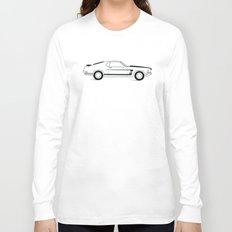 Mustang Boss Long Sleeve T-shirt