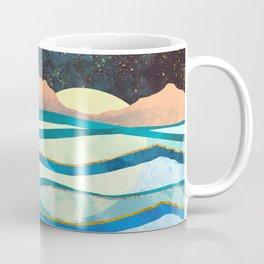 Celestial Sea Coffee Mug