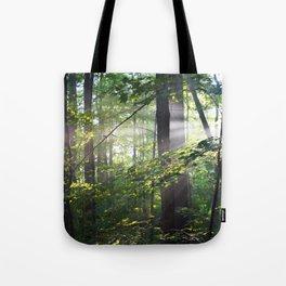 Cabin Light Tote Bag