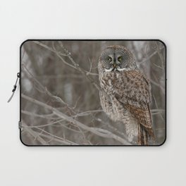Patience is my strongest virtue Laptop Sleeve
